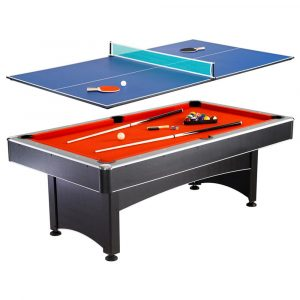 3 In 1 Air Hockey Pool…