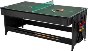 3 In 1 Ping Pong Tables