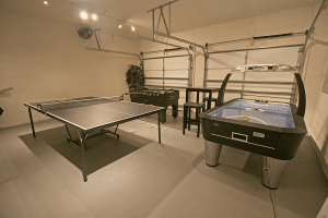 Air Hockey And Ping Pong Tables…