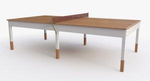 Bddw Ping Pong Tables