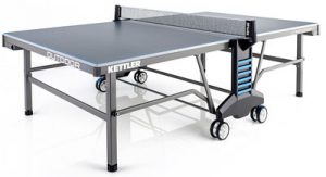 Big Five Ping Pong Tables