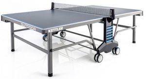 Big Five Ping Pong Tables