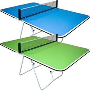 Butterfly Ping Pong Tables Top