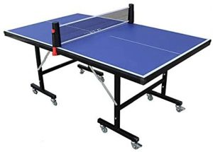 Children's Ping Pong Tables