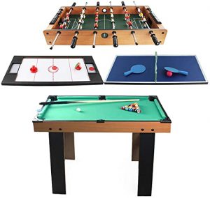 Combo Pool And Ping Pong Tables