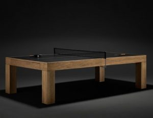 Combo Pool Ping Pong Tables