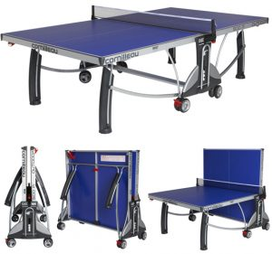 Cornilleau Outdoor Ping Pong Tables