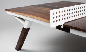 Designer Ping Pong Tables