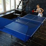 Dunlop Ping Pong Tables