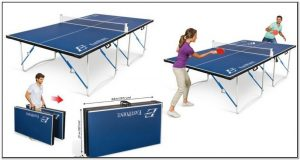 East Point Ping Pong Tables
