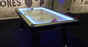 Espn Air Hockey Ping Pong Tables