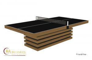 Foosball Ping Pong Tables