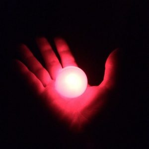 Glow In The Dark Ping Pong…