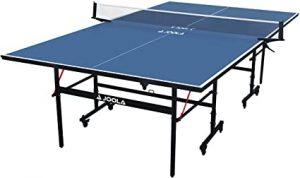 Joola Inside Ping Pong Tables