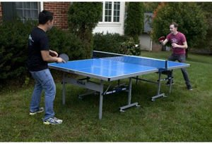 Joola Outdoor Ping Pong Tables