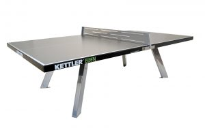 Kettler Ping Pong Tables