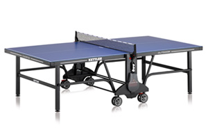 Kettler Top Ping Pong Tables