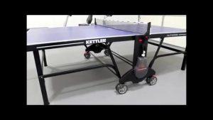 Kettler Topstar Ping Pong Tables