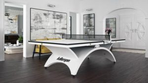 Killerspin Ping Pong Tables