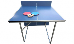 Lucky Heap Ping Pong Tables
