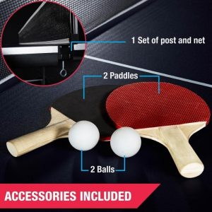 Md Ping Pong Tables