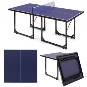 Midsize Ping Pong Tables