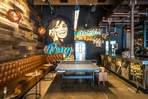 Ping Pong Tables Austin