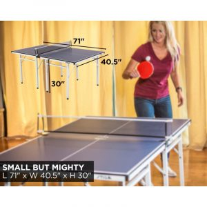 Ping Pong Tables Cyber Monday Deals