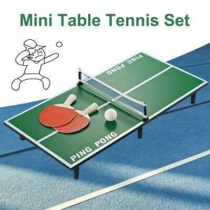 Ping Pong Tables Ebay