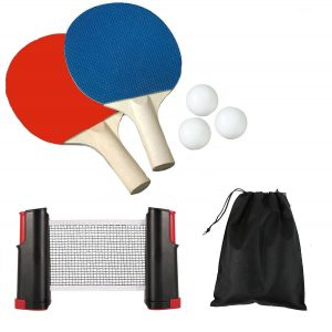 Ping Pong Tables Kit