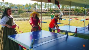 Ping Pong Tables Miami