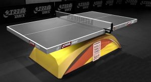 Ping Pong Tables Replacement Top