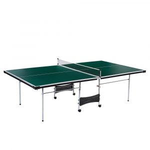 Ping Pong Tables With Wheels