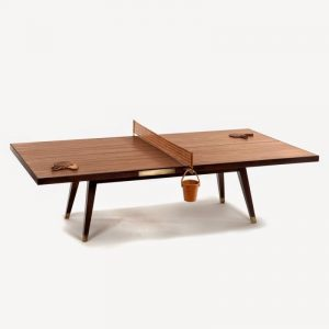Ping Pong Tables Wood