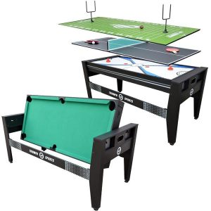 Pool Air Hockey Ping Pong Tables