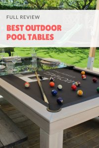 Pool And Ping Pong Tables Combo…