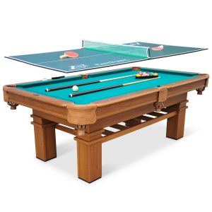 Pool Ping Pong Tables