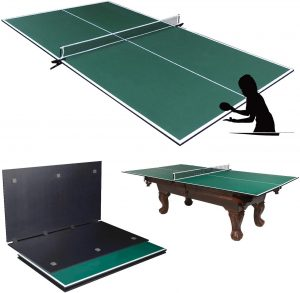 Pool Ping Pong Tables Combo