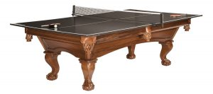 Pool Tables And Ping Pong Tables…