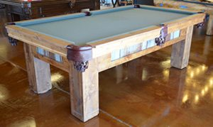 Pool Tables Plus Ping Pong Tables