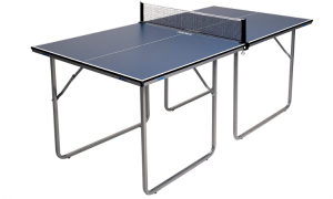 Quick Play Ping Pong Tables