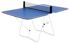 Small Ping Pong Tables