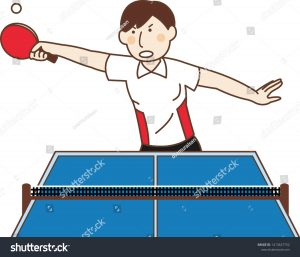 Soccer Ping Pong Tables