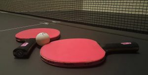 Spalding Ping Pong Tables