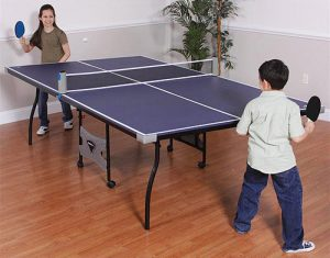 Sportcraft Air Hockey Ping Pong Tables
