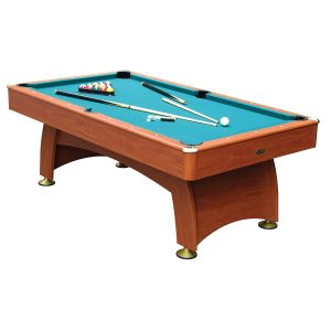 Sportcraft Pool And Ping Pong Tables