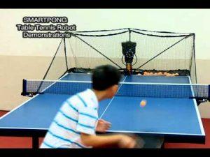 Stiga Aerotech Ping Pong Tables