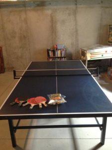 Stiga Eurotech Ping Pong Tables