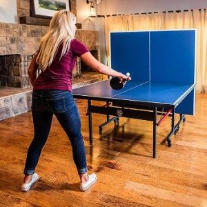 Stiga Mini Ping Pong Tables