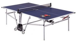 Stiga Outdoor Ping Pong Tables